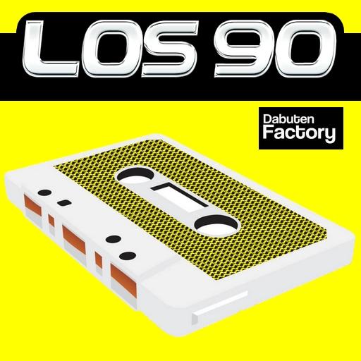 Los 90 RetroQuiz Mix